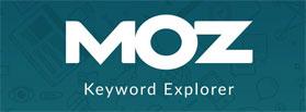 Moz-keyword-research